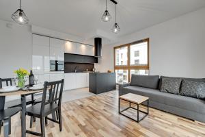 Panorama View Apartment TriApart®