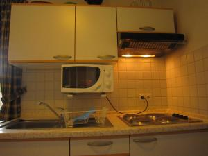 Ferienwohnungen Landgasthof Gilsbach, Ferienwohnungen  Winterberg - big - 11