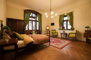 Double or Twin Room Vila Walter & Son
