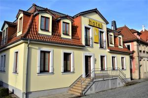 Economy Hotel Kronach