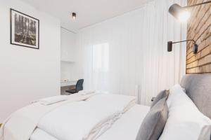 Apartments Supernova near Tauron Arena by Renters