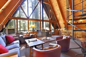 Alpine Meadows Cabin in the Woods - Hotel - Alpine Meadows