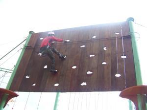 Jambuluwuk Resort Ciawi, Üdülőtelepek  Bogor - big - 26