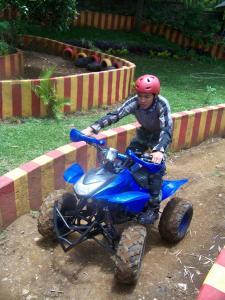 Jambuluwuk Resort Ciawi, Üdülőtelepek  Bogor - big - 28