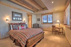 NEW! Luxury Home - 26 Miles to Grand Targhee Ski!, Ferienhäuser  Tetonia - big - 22
