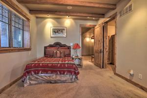 NEW! Luxury Home - 26 Miles to Grand Targhee Ski!, Ferienhäuser  Tetonia - big - 25