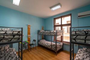 Smart Hostel Sofia