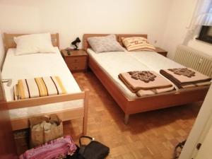 Apartma Tomšičeva Lendava