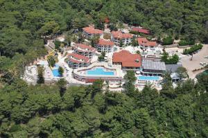 Курортный отель Nicholas Park Hotel, Олюдениз