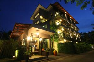 Phuket Botanic Resort - Ban Na Kok