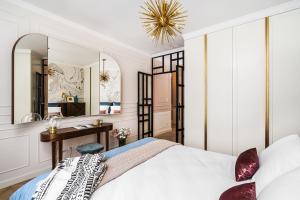 Bubble Apartment by Loft Affair