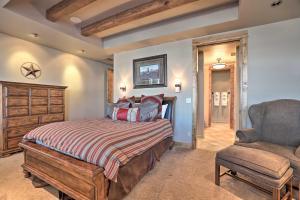NEW! Luxury Home - 26 Miles to Grand Targhee Ski!, Ferienhäuser  Tetonia - big - 23