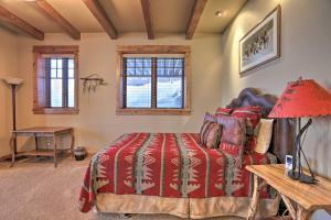 NEW! Luxury Home - 26 Miles to Grand Targhee Ski!, Ferienhäuser  Tetonia - big - 26