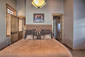 NEW! Luxury Home - 26 Miles to Grand Targhee Ski!, Ferienhäuser  Tetonia - big - 20