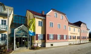 Hotel Haidmühler Hof - Bischofsreut