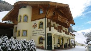 Appartementhaus Olympia Schlössl