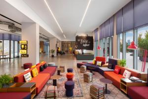 Hampton by Hilton Dubai Al Seef (14 of 45)