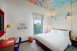 Hampton by Hilton Dubai Al Seef (39 of 45)