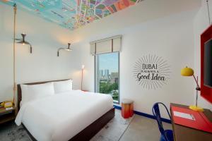 Hampton by Hilton Dubai Al Seef (37 of 45)