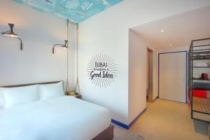 Hampton by Hilton Dubai Al Seef (36 of 45)