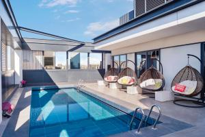 Hampton by Hilton Dubai Al Seef (3 of 45)