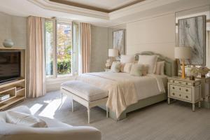 Four Seasons Hotel George V Paris (17 of 69)