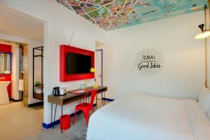 Hampton by Hilton Dubai Al Seef (8 of 45)