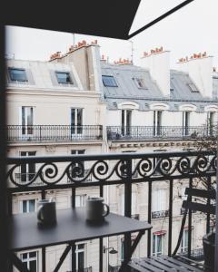 Hôtel National Des Arts et Métiers (6 of 58)
