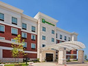 Holiday Inn & Suites McKinney - N Allen, an IHG Hotel