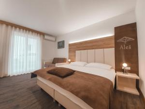 Guesthouse Aleš