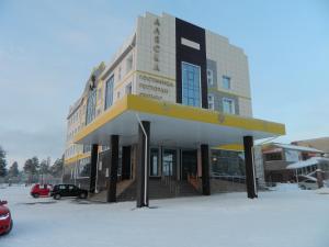 Hotel Alaska - Muravlenko