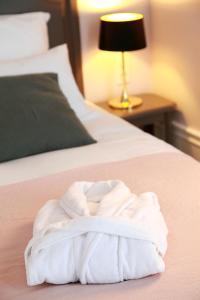 Location gîte, chambres d'hotes Hotel Le Gentleman dans le département Sarthe 72