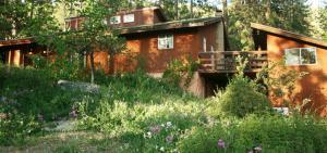 Accommodation in Mariposa