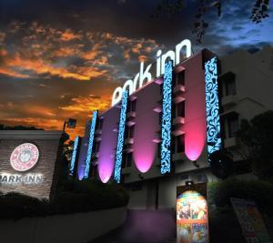Hotel Park Inn (Adult Only)