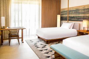 Nobu Hotel Los Cabos (12 of 87)