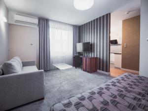 obrázek - Aparthotel Miodowa