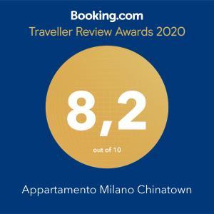Appartamento Milano Chinatown - AbcAlberghi.com