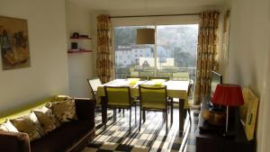 Accommodation in Saint-Laurent-de-Cerdans