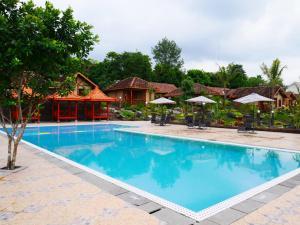 D'Kaliurang Resort & Convention Yogyakarta