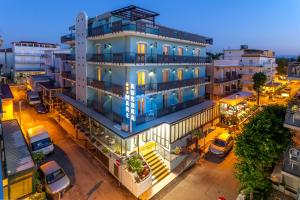 Hotel Aurora Mare - AbcAlberghi.com