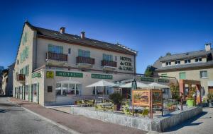 Hotel du Col de l'Arc - Lans en Vercors