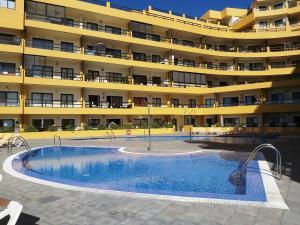 Apartamentos Edificio AguaMarina, San Miguel de Abona