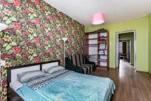 Уютные двухкомнатные апартаменты на ст.м. Кутузовская