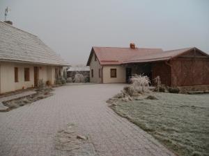 Talsu Pirtiņa Vijoles - Kalnmuiža
