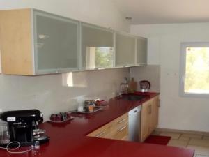 Accommodation in Gardanne