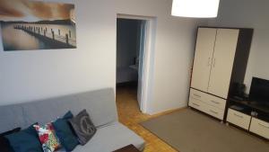 Sand Apartment