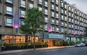 Central Park Hotel - London