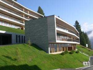 Panorama Börtji - Apartment - Davos