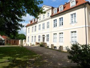 Schloss Grube - Groß Gottschow