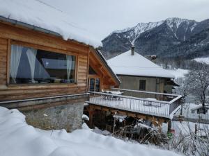 Le ptit Tavalan - Hotel - La Sambuy / Seythenex